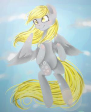 Rawak Ponies