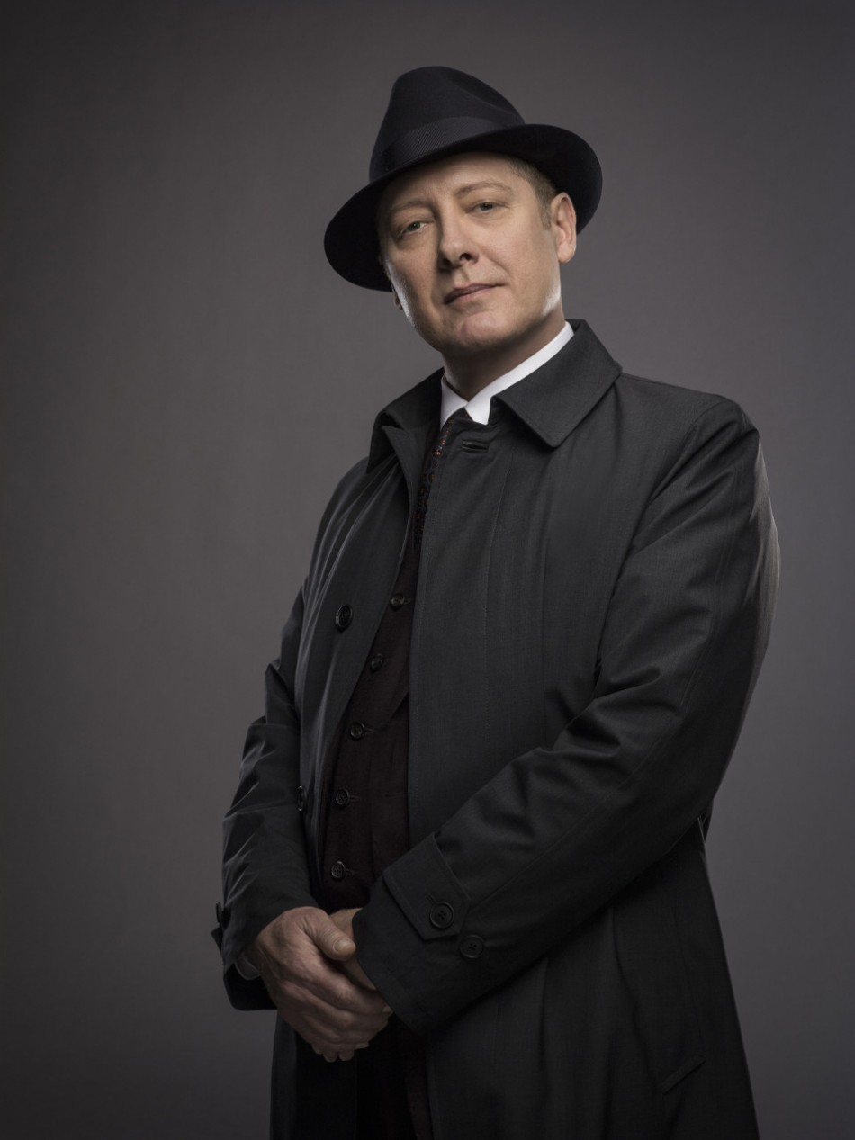 The Blacklist Raymond Reddington