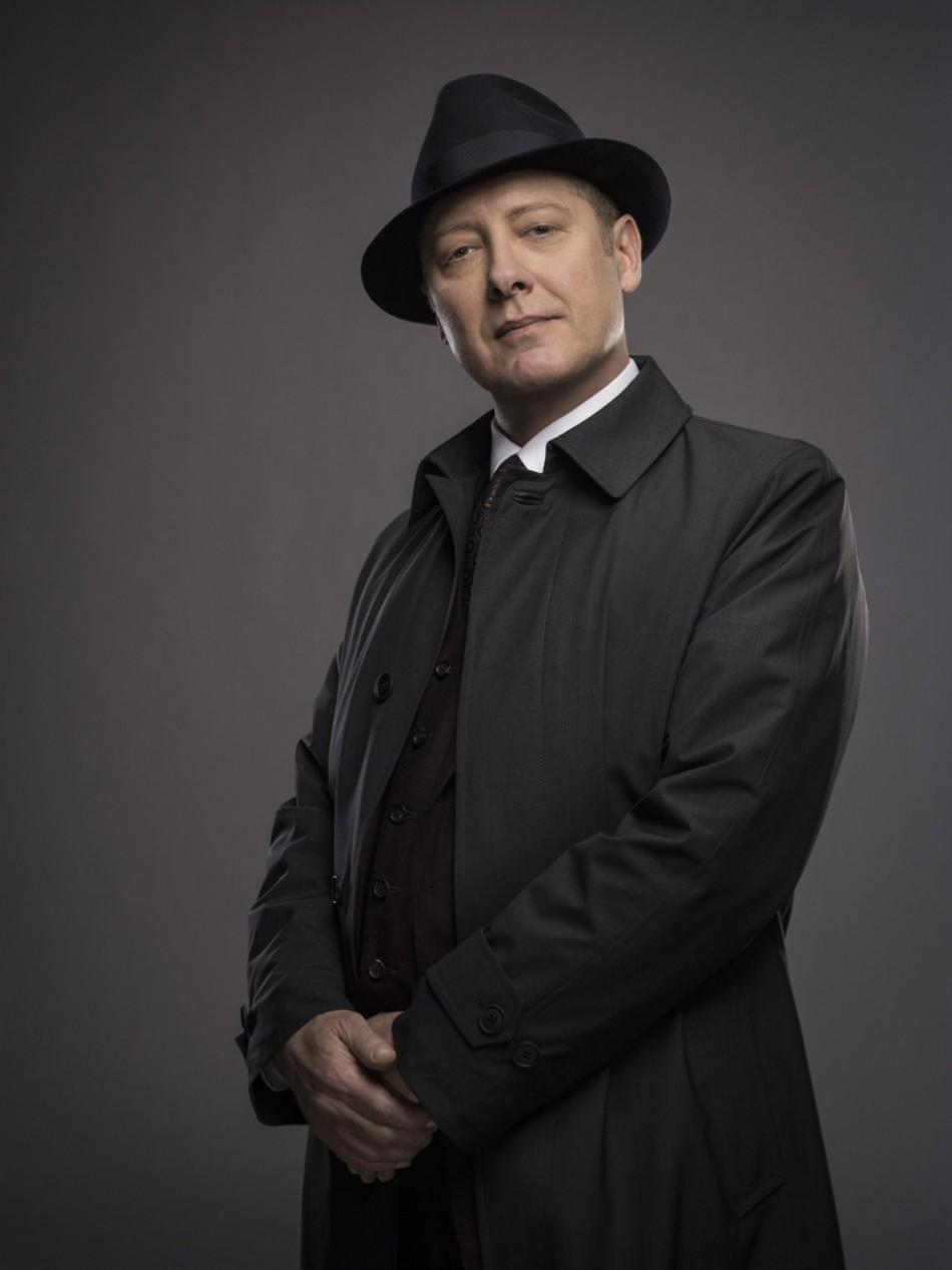 blacklist raymond reddington suits