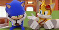 Really Tails? -Sonic Boom-