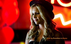 Rebekah 壁纸 ღ
