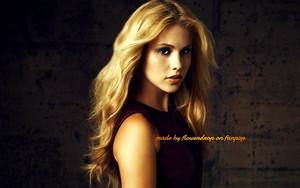 Rebekah Wallpaper ღ