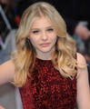 Red Carpet Chloe - chloe-moretz photo