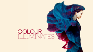 Regina Mills - Colour Illuminates Series