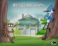 Regular Show - regular-show wallpaper