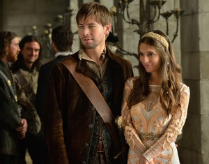"""Reign """"Prince of the Blood"""" (2x07) promotional picture"""