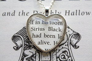 Remember Sirius