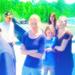 Rick, Lori, Andrea, Carol and Sophia