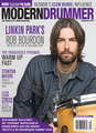 Rob Bourdon - linkin-park photo