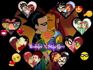 RobStar collage