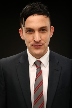 Robin Lord Taylor ~ 2014 volpe Summer TCA Tour Portrait