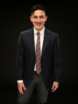 Robin Lord Taylor ~ 2014 Fox Summer TCA Tour Portrait
