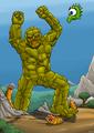 Rocky - video-games wallpaper