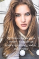 Rosie Huntington Whiteley about beauty