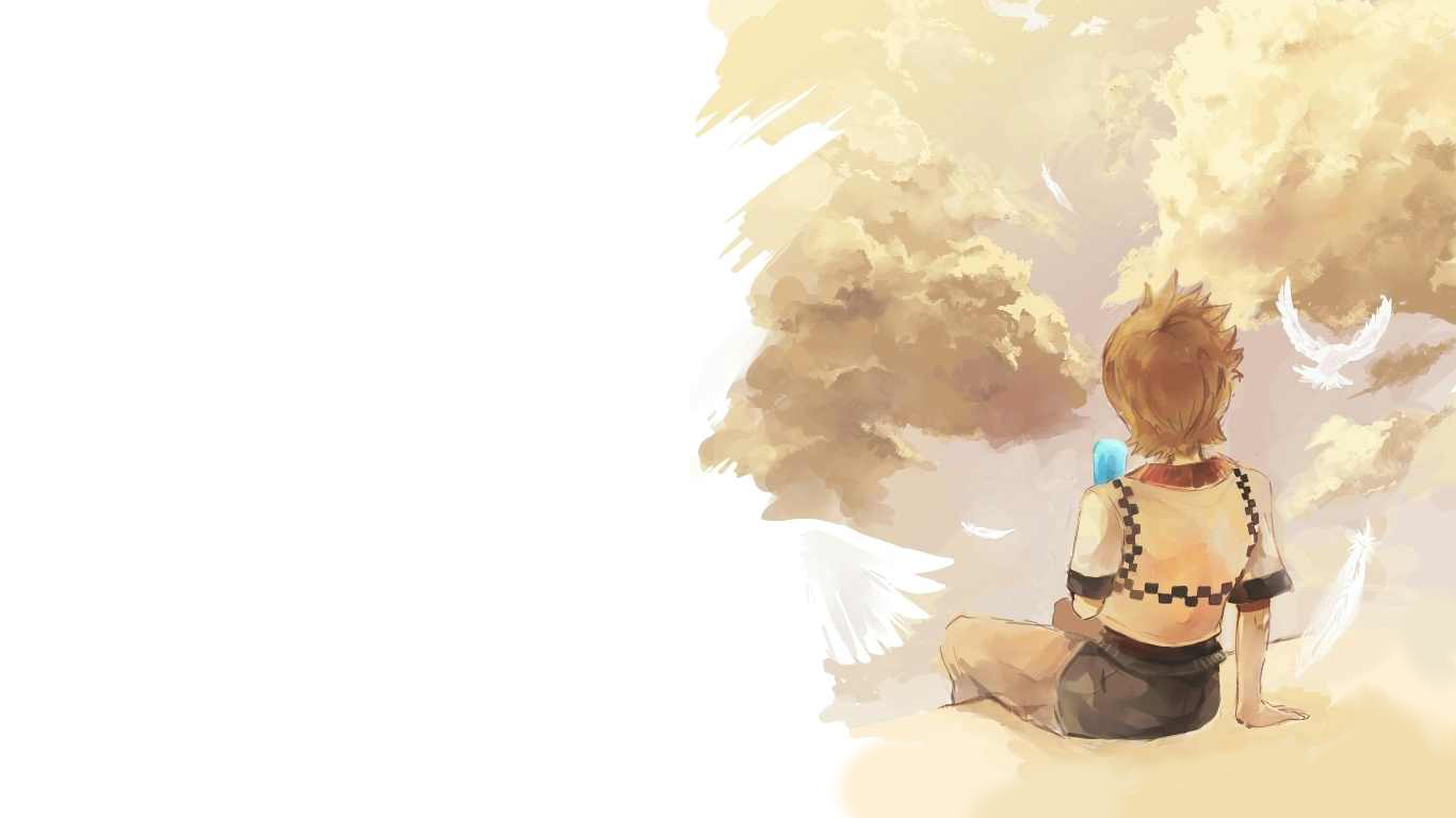 Kingdom Hearts Images Roxas Wallpaper HD And Background Photos