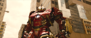 Screensnaps from the AoU Trailer