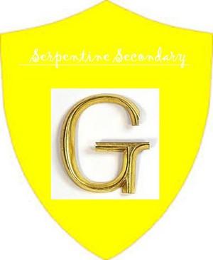 Serpentine Secondary, Goode