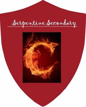Serpentine Secondary, Castello