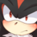 Shadow Time - shadow-the-hedgehog icon