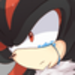 Shadow Time...? - shadow-the-hedgehog icon