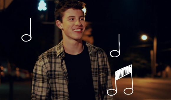 Shawn Mendes ♥
