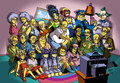 Simpsons Personized - the-simpsons photo