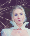 Snow Queen           - once-upon-a-time fan art