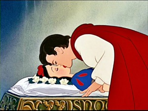 Snow White and The Prince Screencaps.