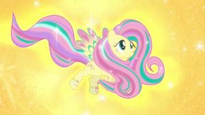 Sparkle Fluttershy