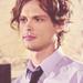 Spencer Reid - criminal-minds icon