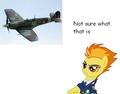 Spitfire & Spitfire