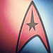 Star Trek Logo - star-trek icon