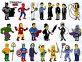 Superhero Simpsons - the-simpsons photo