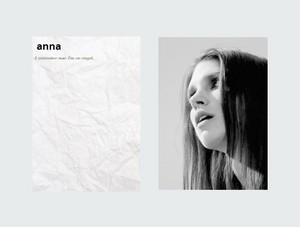 Supernatural | Anna