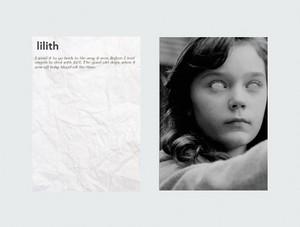 Supernatural | Lilith