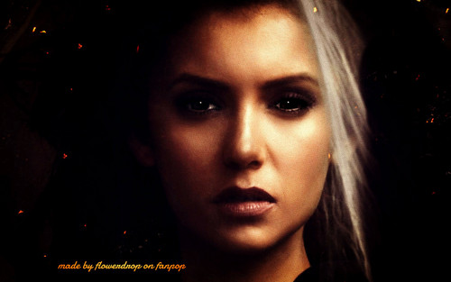 diários do vampiro wallpaper entitled TVD wallpaper ღ