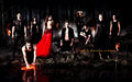 TVD Wallpaper ღ - the-vampire-diaries-tv-show wallpaper