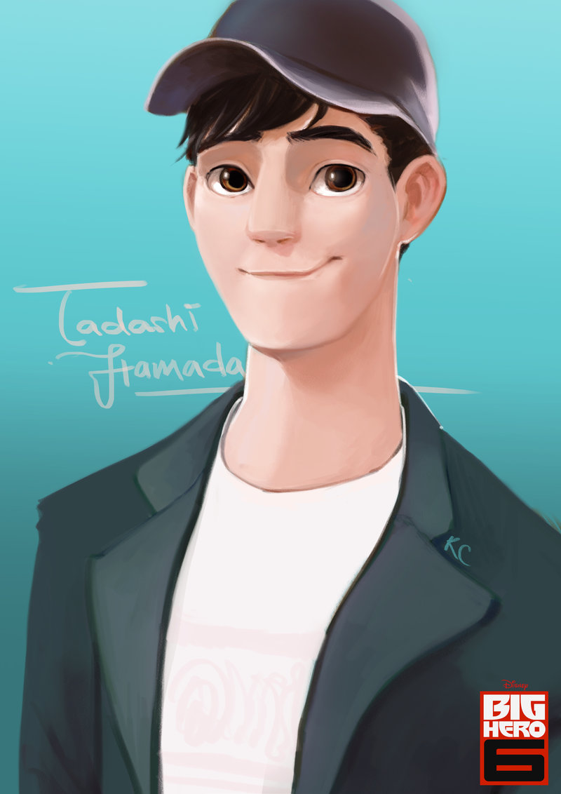 big hero 6 tadashi death - photo #29