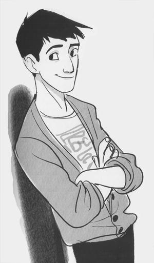 Tadashi concept art