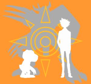 Tai Kamiya's new silhouette