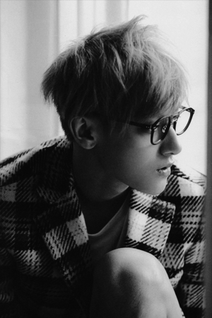 Tao~the boys photoshoot❤ ❥