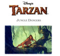 Tarzan - Jungle Dangers