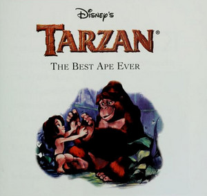 Tarzan - The Best Ape Ever