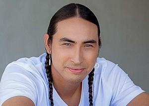 Tatanka Means, Actor, Comedian, Speaker, Son of Russell Means