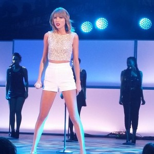 Taylor Performing at We Can Survive - October 24 2014