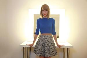 Taylor 迅速, 斯威夫特 Photoshoot