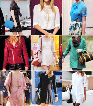 Taylor's Style