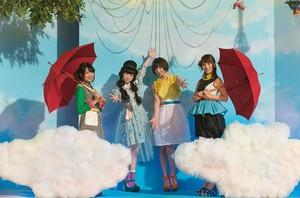 Team surprise - Saiko ni Ice 牛奶 wo nonda no wa itsu darou?