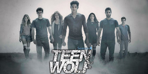 Teen loup season 4