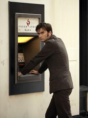 Tenth Doctor/David Tennant